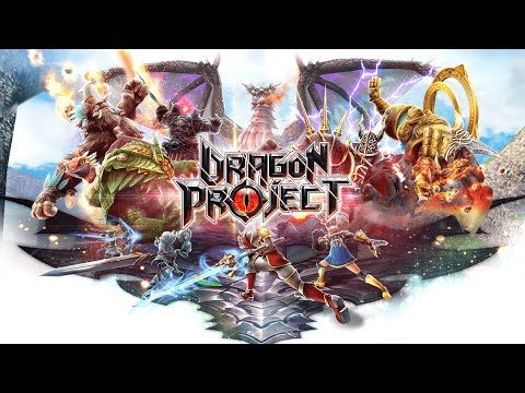 Dragon Project Gameplay Review #3 - Free MMORPG - F2P Mobile Game [Android & IOS] HD 1440p