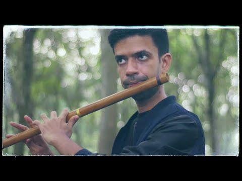 Dil Diyan Gallan   Tiger Zinda Hain   Flute cover