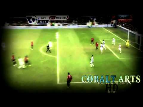 Rafael da Silva Amazing goal vs QPR HD
