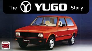 Why did Yugo suddenly disappear?!?