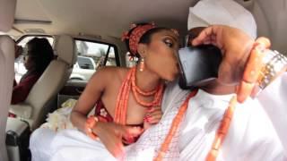 Download Video ejiro onobrakpor's Nigeria wedding video: joel_uyi MP3 3GP MP4