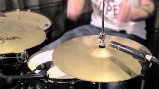 Soulwax - Too many djs drum cover - Tama superstar hyperdrive