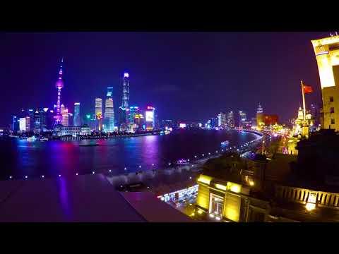 Shanghai Business Trip Vlog Episode 3 2018  by DroneRanger Drone 4K