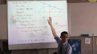 Extension 2 Exam Review (3 of 7: Complex Polynomials, Inequality Proof)