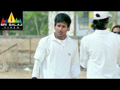 Happy Days Movie Seniors Vs Juniors Cricket Match Scene | Varun Sandesh,Tamannah | Sri Balaji Video