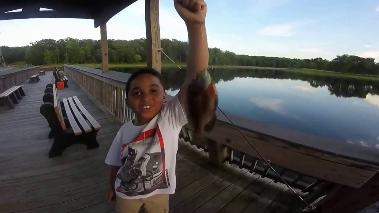 Cash lake pax wildlife refuge fishing boys night out youtube for Fish for cash