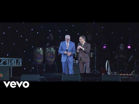 Gilberto Santa Rosa - Atrevida (En Vivo) ft. Paquito Guzmán