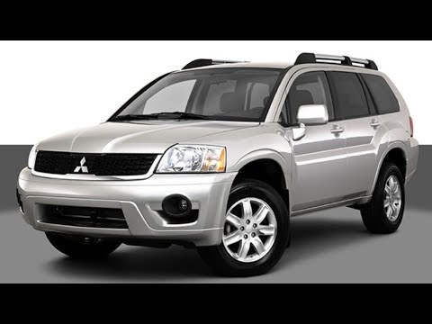 Let's Review My 2010 Mitsubishi Endeavor LS AWD A Ride Along