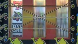 懐かしの2号機、初代アラジンのアラチャン動画です。