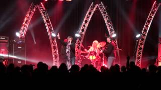 WHITECROSS   Elements Of Rock 2013   Full Concert