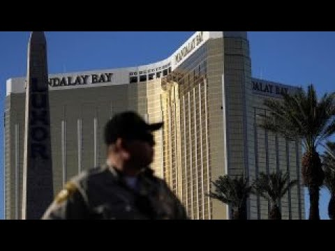 Eric Shawn reports: New info emerges on Stephen Paddock