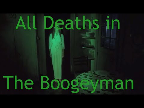 Download All Deaths in The Boogeyman (1980)
