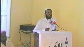 Hafiz Jamal Deen Inqlabi - Relief Seminar - From - Jamiat Talaba e Islam Shikarpur 9/12