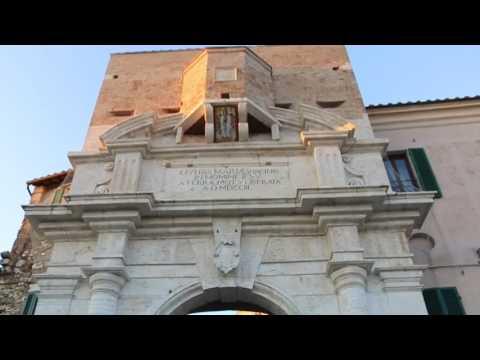 Polygonal Stones - Italy vs Peru, Citta Di Amelia. Megaliths