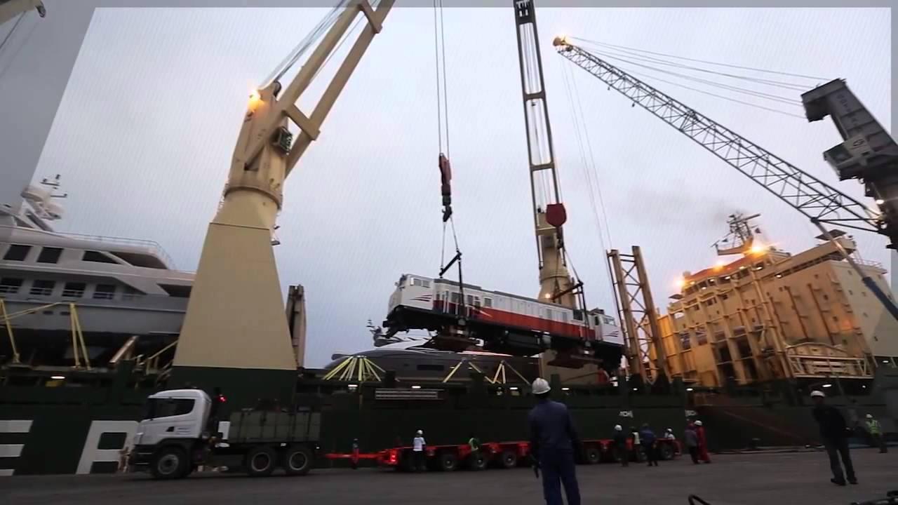 Jakarta, Indonesia   Freight Forwarding, Cargo - Logistics Plus