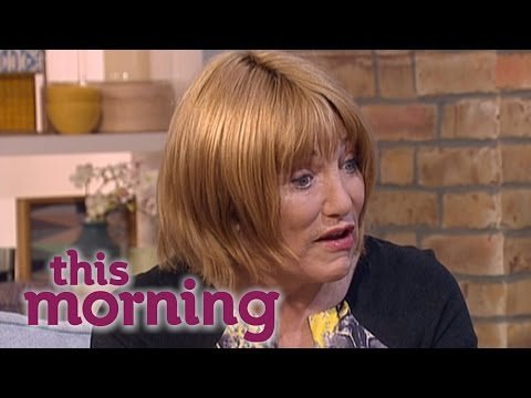 Kellie Maloney: My Life as a Woman | This Morning - YouTube