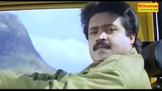 Highway | Malayalam Crime Thriller Full Movie | Suresh Gopi | Banupriya | Vijayaraghavan