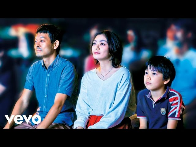 SING LIKE TALKING - 映画『Music Of My Life』主題歌「6月の青い空」/ SING LIKE TALKING (short ver.)