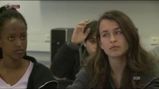 מבט - יש גם תלמידים שחושבים שהמרדף אחר 5 יחידות במתמטיקה מוגזם | כאן 11 לשעבר רשות השידור