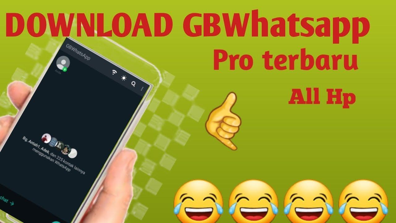 download GBwhatsapp pro terbaru simpel mudah bisa seluruh ...