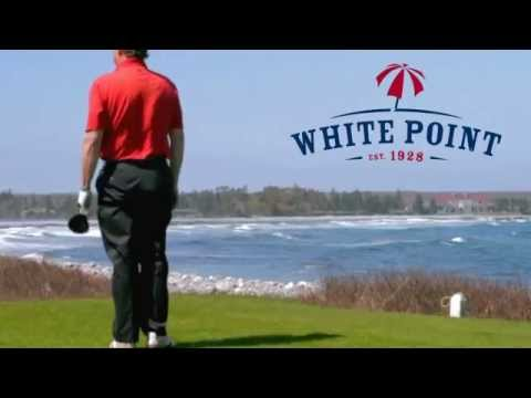 Golf Oceanside at White Point Golf Club