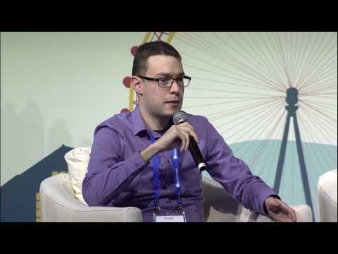 OpenPOWER Summit US 2018: User Panel
