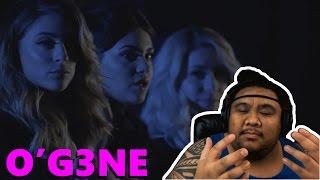 o g3ne lights and shadows music reaction