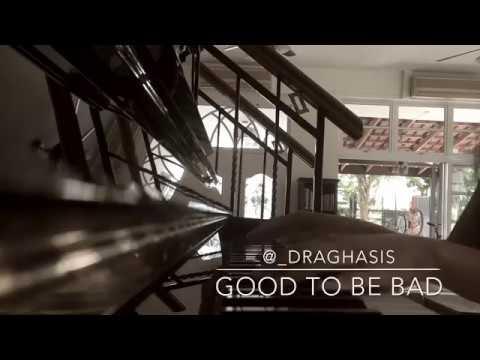 Pentatonix - Good To Be Bad (Piano Cover)