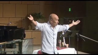 Francis Chan: The Holiness of God — ALCF