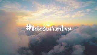 Tete&Arantxa - love at 13.000ft