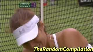 Women Sports Injury Compilation Part 39