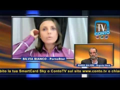 Intervista a Mario Salieri e Silvia Bianco - Conto Tv - Parte II thumbnail