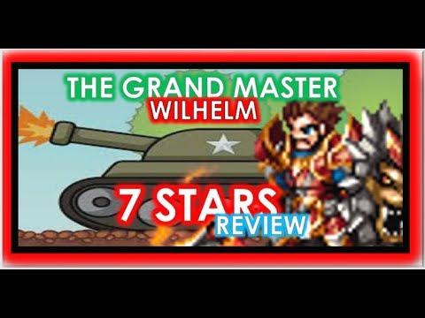 [FFBE] Papa Wilhelm The Grand Master!: 7 Stars Review  & $10 Winner for 24/1