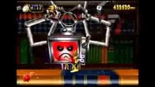 Clockwork Knight (Sega Saturn) Full Playthrough