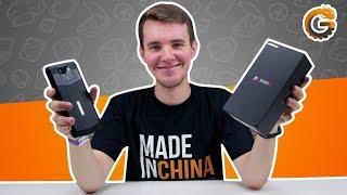 Ulefone Power 5 - Größter Handy-Akku der Welt! Beeindruckende Akkulaufzeit / DEUTSCH | China-Gadgets