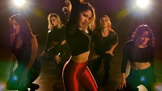 Megan Batoon Choreography | NAUGHTY GIRL
