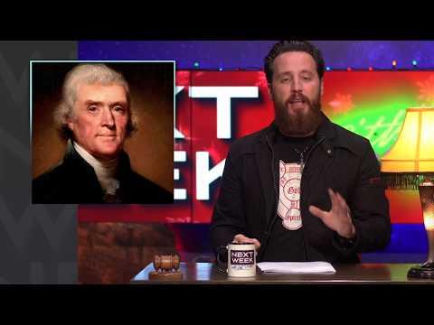 Next Week | Separation of Church & State | Episode 15