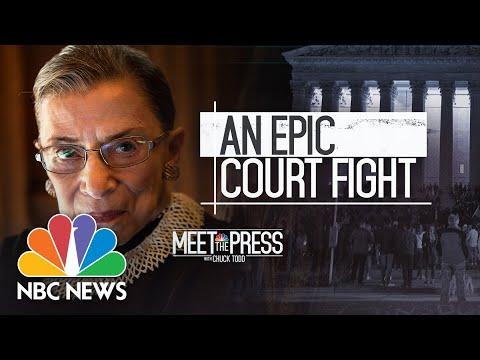 Meet The Press Broadcast (Full) - September 20th, 2020 | Meet The Press | NBC News