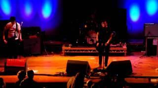 White Light Parade - Live at St Goerges Hall - Bradford