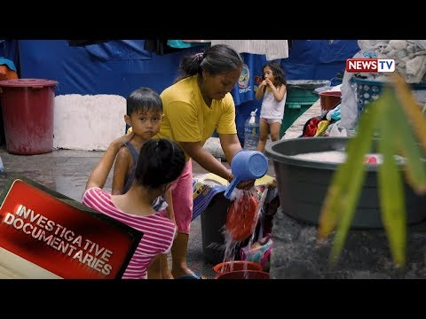 Investigative Documentaries: Epekto Ng Pagkasaid Ng Tubig Sa Metro Manila, Alamin