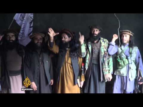 Powers aim to draw Taliban into Afghan peace talks