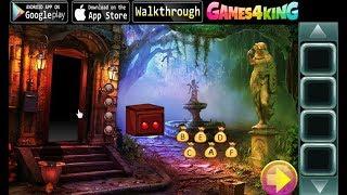 Happy Boy Rescue Walkthrough Games4King