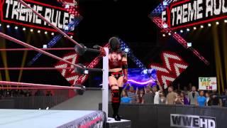 WWE 2K15 Ryan Walker