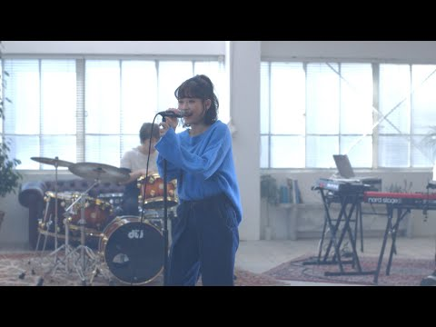 大原櫻子 - 青い季節 (Official Music Video)
