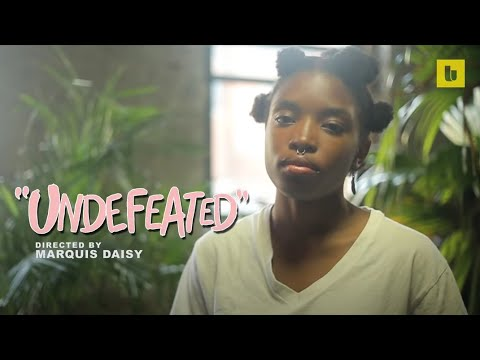 Rayana Jay - Undefeated Feat. The Lady Eagles