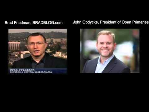 John Opdycke on The BradBlog