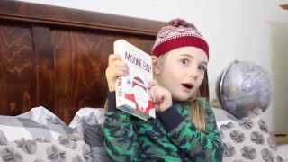 Flea Reads: Moone Boy, The Blunder Years