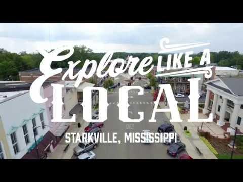Explore Starkville Like a Local