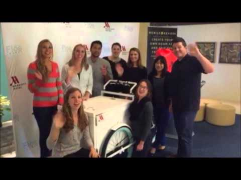 OC Lifesmiles - Patient Testimonial - Staff at Irvine Marriott