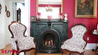 Fitzroy Hall Bed and Breakfast | 45 FITZROY ST, Charlottetown, Prince Edward Island